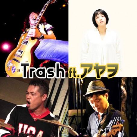 TRASH-ft-Ayawo